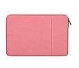 "Чехол DDC для ноутбука 15.6"" дюймов - розовый, фото 2"