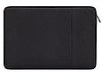 """Чехол DDC для ноутбука 15.6"""" дюймов - черный, фото 2"""