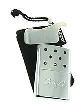 Каталитическая грелка  для рук мини  Zippo Hand Warmer, Polish Chrome