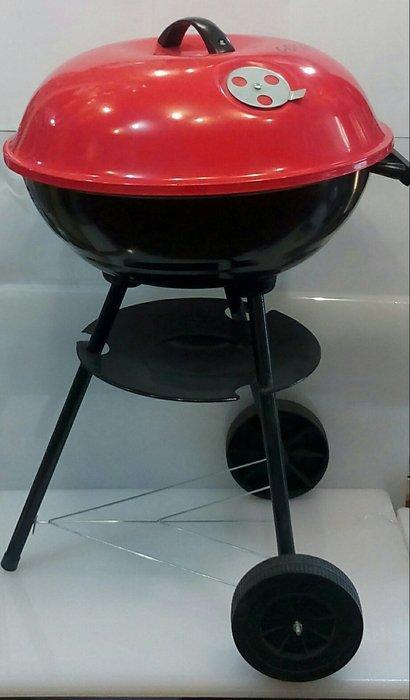 Гриль - барбекю H 710 мм (шт)