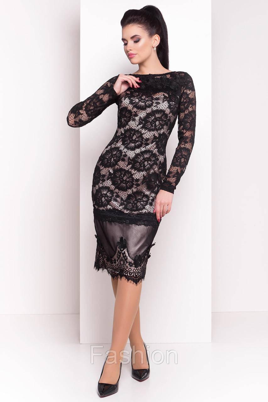 платье Modus Россини 4319