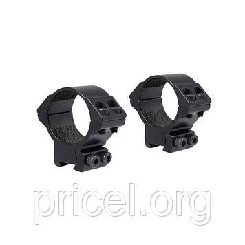 Кольца Hawke Matchmount 30mm/9-11mm/Med (920998)