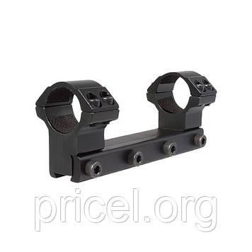 Моноблок Hawke Matchmount 30mm/9-11mm/High (920807)