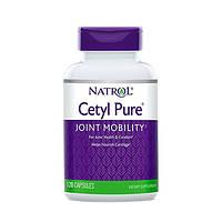 Цетиловый миристолеат (Cetyl Pure) ТМ Natrol / Натрол 120 капсул