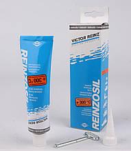 Victor Reinz (Германия) 70-31414-10 - Герметик прокладочный тюбик Reinzosil -50°C +300°C, 70ml (серый)