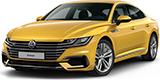 VW Arteon USA 2017-