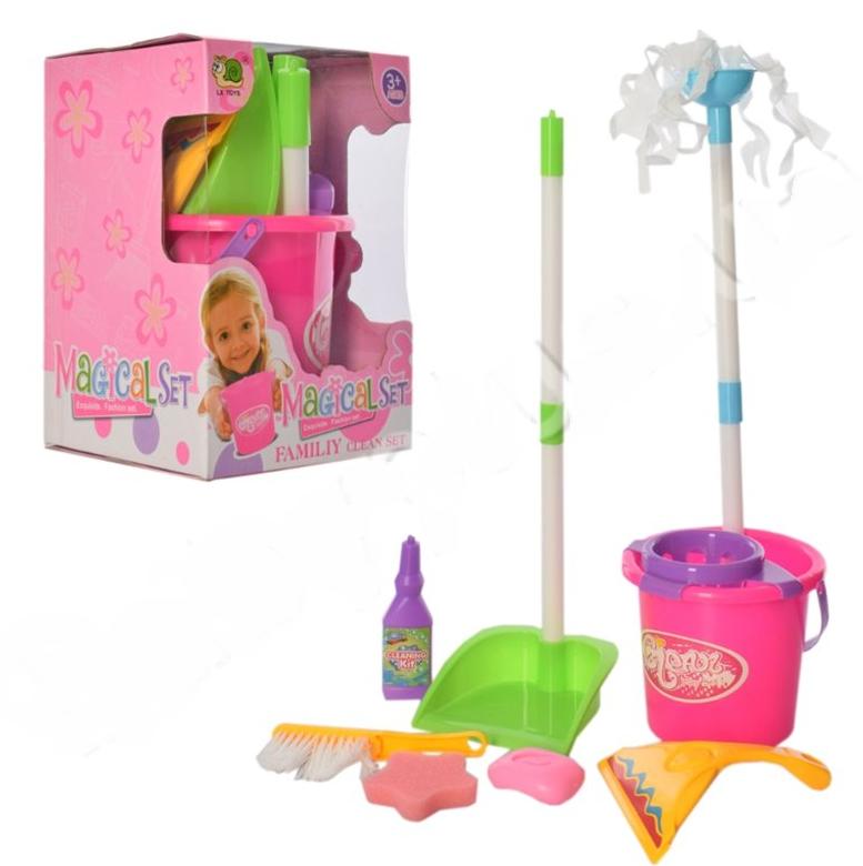 Дитячий набір для прибирання