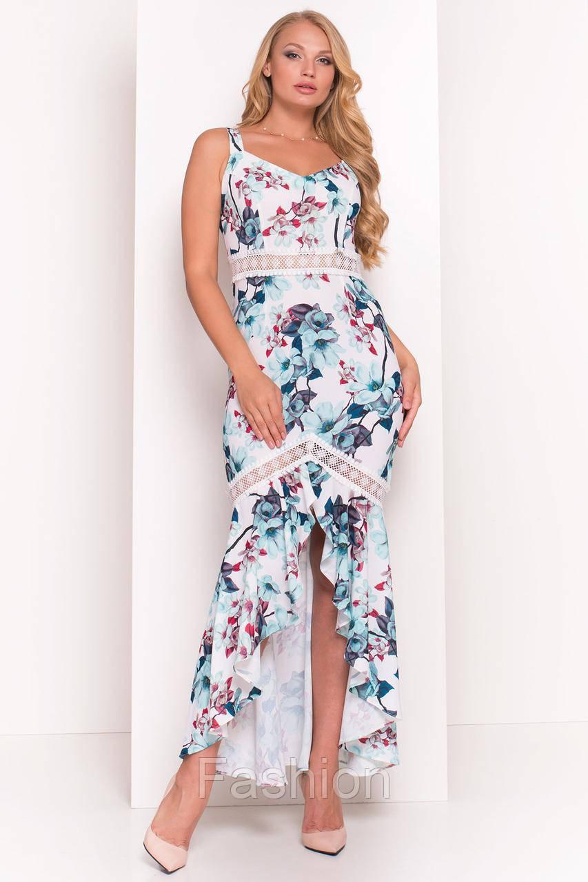 платье большого размера Modus Регина Donna 5102