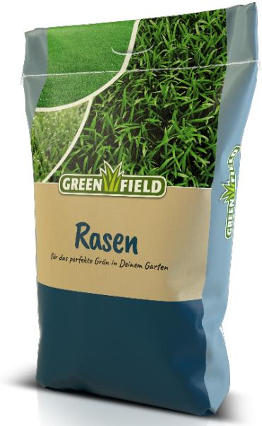 GREENFIELD - дитячий газон, 10 кг