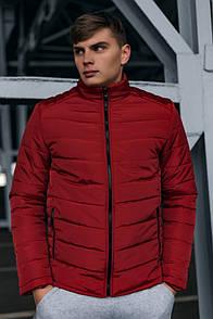 Весняна куртка Червона Memoru