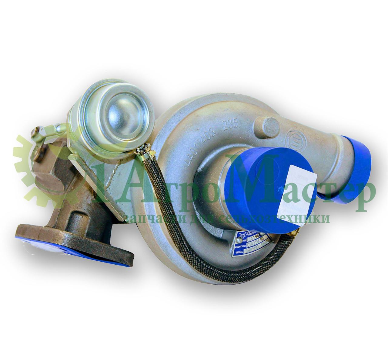 Турбокомпрессор ТКР-С14-194-01 (ПАЗ-3205-70) Д-245.7-9