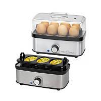 Яєчня на 8 яєць і омлет ProfiCook PC-EK 1139