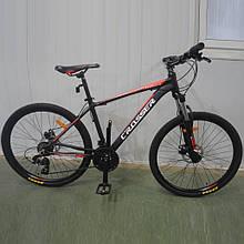 """Велосипед Crosser Thomas 26"""" х17"""