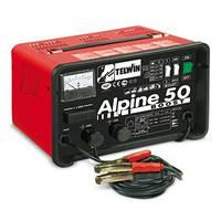 Зарядное устройство ALPINE 50 BOOST TELWIN (Италия)