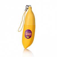 Банановый бальзам для губ TONY MOLY  Delight Dalcom Banana Pong-Dang Lip Balm 7 г