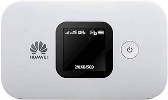 Huawei E5577Fs-932 (4G/3G роутер, до 16 подключений,  акб 1500ман)