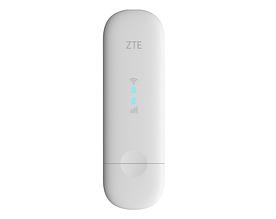 ZTE MF79U (4G/3G роутер, подключение до 10 устройств, выход под антенну)