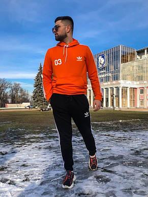 Мужской спортивный костюм Adidas, фото 3