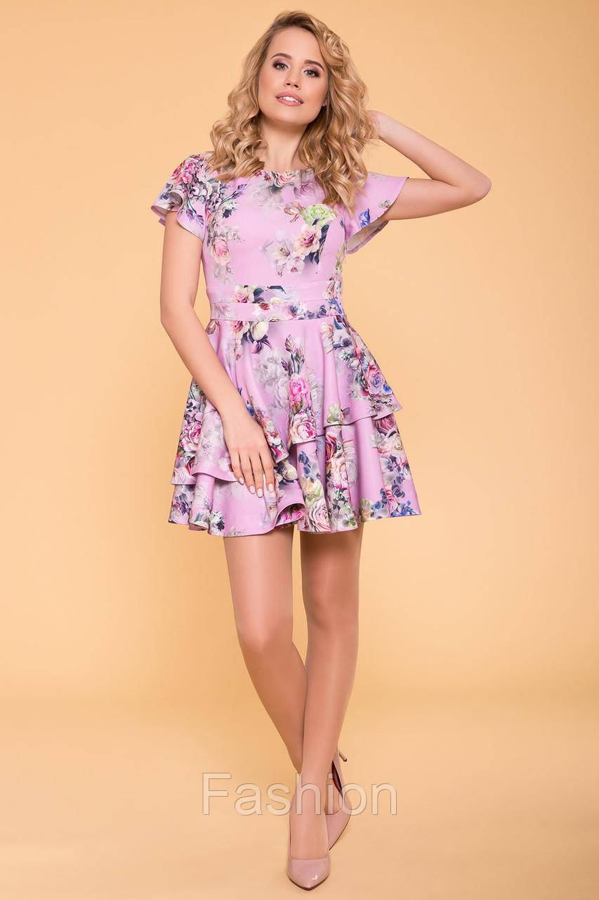 платье Modus Симур 6785
