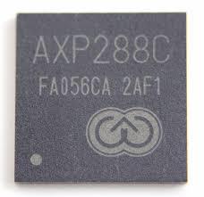 Чіп AXP288C QFN76 контролер заряду харчування