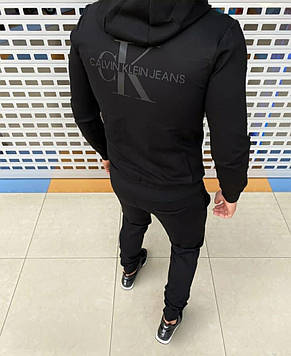 Мужской спортивный костюм Calvin Klein, фото 2