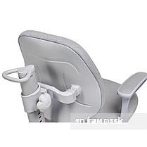 Ортопедичне крісло FunDesk Delizia Grey, фото 3