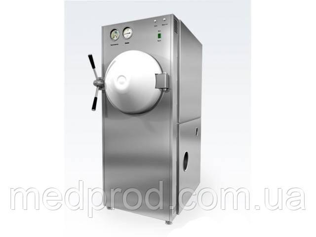 ГК-100 автоклав Тюмень стерилизатор паровой ГК-100-3 ТЗМОИ