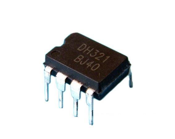 Чіп DH321 FSDH321 DIP8, ШІМ-контролер