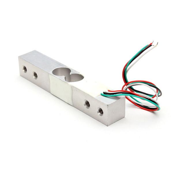 Тензодатчик до 5кг тензометрический датчик для электронных весов