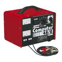 Зарядное устройство COMPUTER 48/2 PROF TELWIN (Италия)