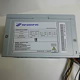 Блок питания для компьютера FSP 500Вт, вентилятор 120мм, 6 пин под видеокарту, фото 4