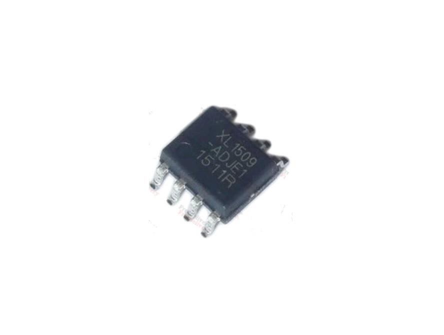 Чіп XL1509-ADJ XL1509 SOP8, DC перетворювач