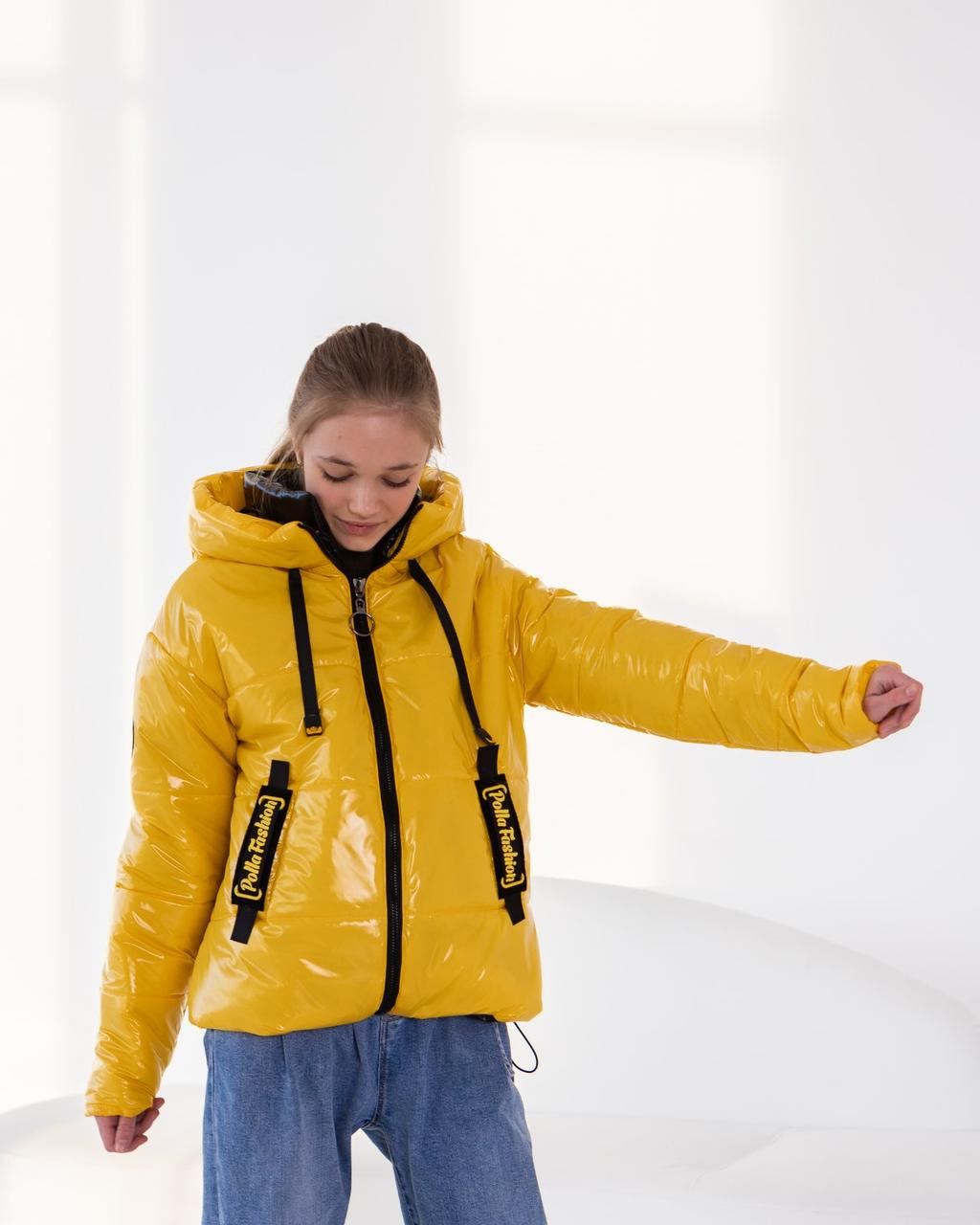 Демісезонні куртки для дівчаток підлітків розмір 146-164