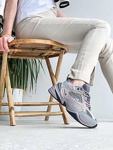 Женские кроссовки Nike MK2 Tekno grey
