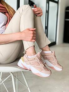 Женские кроссовки Nike M2K, Beige