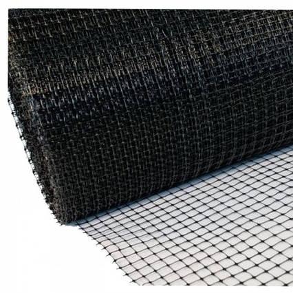Сітка пластикова Універсал M (2м*100м, яч.13*15мм)/ вольерная сітка