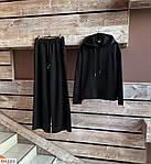 Спортивный женский костюм  на флисе, фото 6