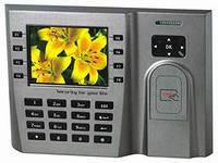 Мультимедийный проксимити терминал учета рабочего времени ZKSoftware S400