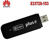 4G модем Huawei E3372s-153 black (модифікована прошивка Hi-link), фото 1
