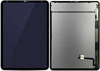 Дисплей iPad Pro 12.9 (3-rd 2018, 4-th generation 2020) complete Black OR