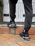 Кроссовки Аdidas X9000L4 Black/Черные, фото 5