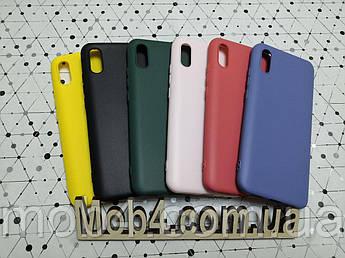 Чехол накладка Candy (Кенди) для Xiaomi (Ксиоми) Redmi 9A