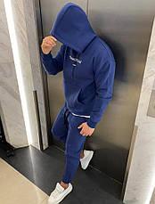 Мужской спортивный костюм Three Official, фото 2