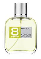 Туалетная вода для мужчин 8 Element Cologne