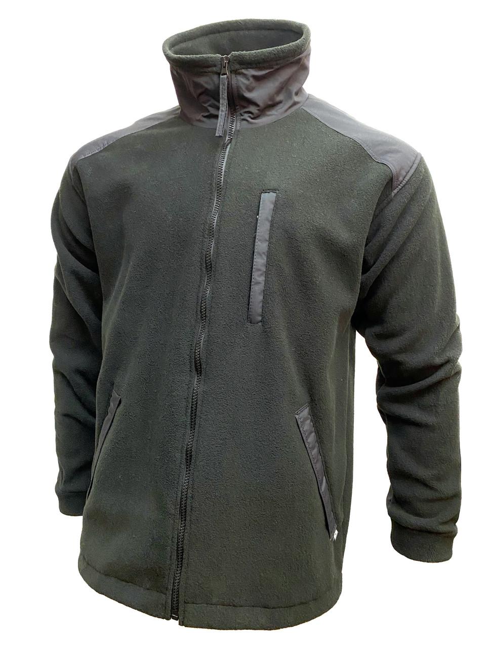 Куртка ФЛИС Black