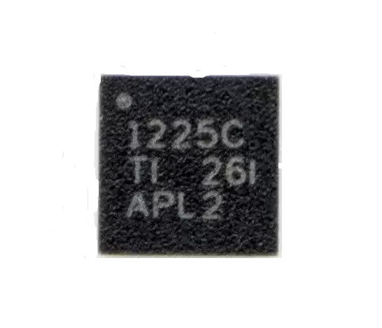 Чип TPS51225C TPS51225 1225C QFN20, Контроллер питания