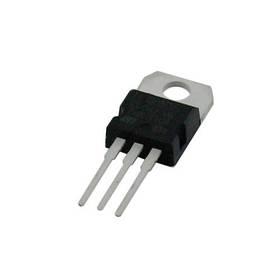 Чіп L7809CV TO220 стабілізатор напруги +9В 1.5 А