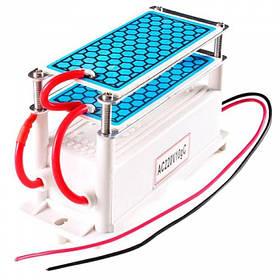 Очищувач іонізатор повітря портативний 220В 10г/год озонатор ATWFS