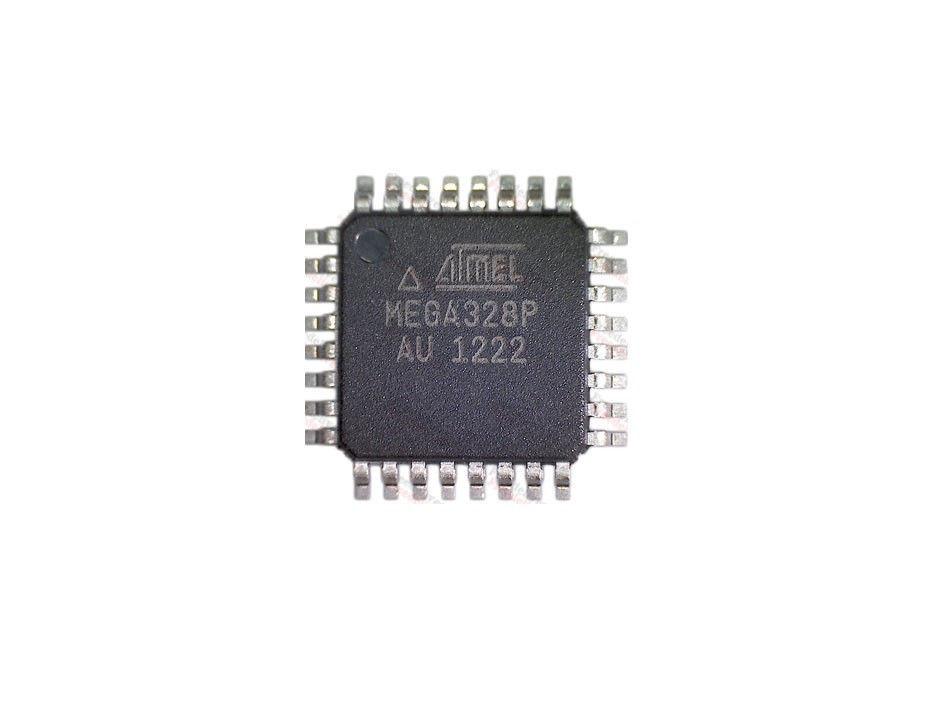 Чіп ATMEGA328P-AU ATMEL TQFP32 мікроконтролер