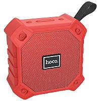 Bluetooth Колонка Hoco BS34 Красный